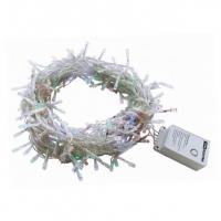 Гирлянда 240 ламп (белые провода)