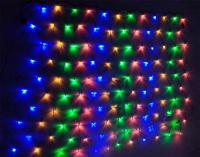 Гирлянда сетка 320 ламп 1,5м