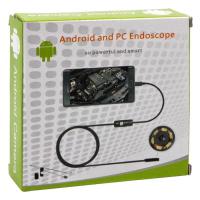 Эндоскоп камера для Android