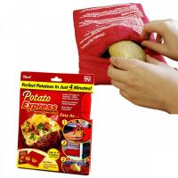 Мешочек для запекания картофеля ''Potato Express''