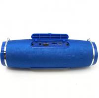 Портативная беспроводная Bluetooth блютуз колонка (БУМБОКС) с ремешком для переноски Wireless Rugby H9