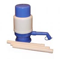 Дозатор помпа для воды на бутылку 19 л