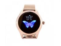Умные часы Smart Watch KingWear KW10 (фитнес, сообщения, шагомер, давление, пульс, калории...)