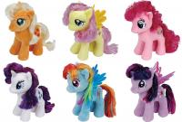 """Мягкая игрушка """"Мой Маленький Пони"""" в ассортименте (22 см)"""
