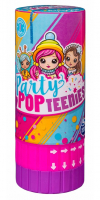 Хлопушка-сюрприз с куклой Party Pop Teenies