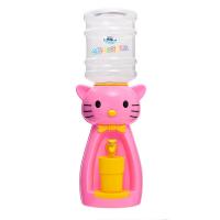 Кулер детский Кошечка , Медвежонок , Утка  2,5 литра