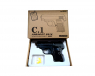 Пистолет с пульками (металл), в кор. C1