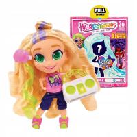 Кукла HAIRDORABLES Хейрдорейблс с аксессуарами 668Z-15A