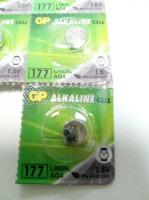 Батарейка таблетка AG4, LR626, 177, 1.5v