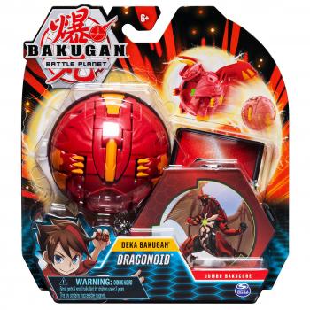 Bakugan Бакуган Burst Egg большой шар с фигуркой персонажа на блистере премиум 2118