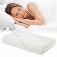 Латексная ортопедическая подушка Comfort Memory Pillow с эффектом памяти