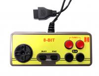 Dendy Controller (квадратные) 9р узкий разъем джойстик
