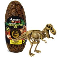 Конструктор Скелет динозавра в яйце Dinosaur Jurassic Eggs