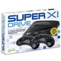 """Игровая приставка (консоль) 16 bit """"Sega Super Drive XI"""" (95 встроенных игр)"""