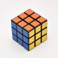 Кубик-Головоломка (2х2, классика) jiehul 332