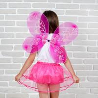 """Набор для карнавала юбка и крылья """"Фея"""""""