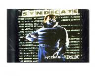 Картридж Sega Syndicate русская версия (16 бит без коробки)
