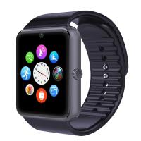 Умные часы Smart Watch Tiroki A1 (флеш карта, диктофон, фитнес, камера...)