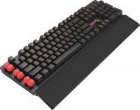 Клавиатура Defender Yaksa игровая с подсветкой