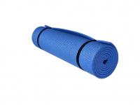 Коврик для занятий (йога , спорт) синий 173х61х0,4 Sangl Yoga Mat