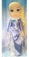 Кукла Анна или Эльза Холодное Сердце Музыкалная 29751 8864