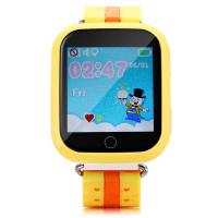 Часы детские Smart Baby Watch Tiroki GW200S (Q750/Q100), цветной сенсорный экран