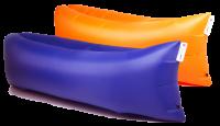 ЛамзакФрут (эконом) надувной диван LamzacФрут (однотонн)