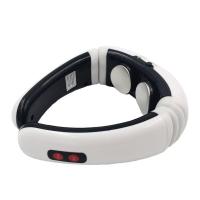 Массажёр - миостимулятор для шеи и плеч Neck Massager с 2 выносными датчиками LY-122