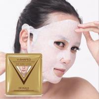 Подтягивающая тканевая маска для лица V-Shaped Bioaqua