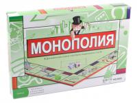 Настольная игра Монополия Семья Большая Пластиковое поле коробка 39 х 44 см