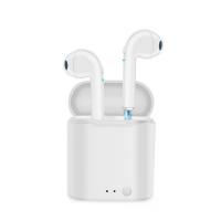 Беспроводные Bluetooth блютуз наушники в форме Aйподс TWS I7 Mini