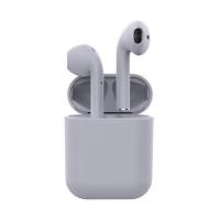 Беспроводные Bluetooth блютуз наушники в форме Aйподс TWS inPods12 Simple