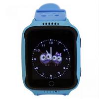 Часы детские Smart Baby Watch Tiroki Q66 (Q529), цветной сенсорный экран, камера, фонарик