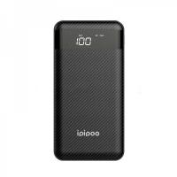 Повербанк Power Bank 10000мАч Ipipoo LP-9
