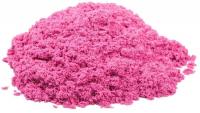 """набор ТМ """"Космический песок"""",розовый 1 кг ведро"""