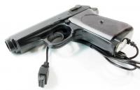 Dendy Пистолет узкий разъем
