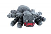 Паук Майнкрафт мягкая игрушка 15см