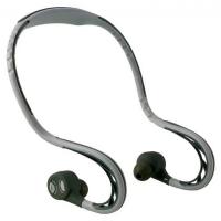 Беспроводные спортивные Bluetooth блютуз наушники REMAX RB-S20