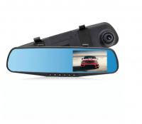 Видеорегистратор - зеркало Vehicle Blackbox DVR  ly-50