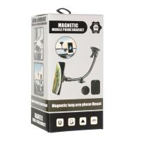 Держатель магнитный для телефона на присоске в автомобиль MAGNETIC MOBILE PHONE BRACKET CTL038