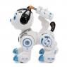 Интерактивная собачка Rocky RoboDog (ходит, лает, поёт)