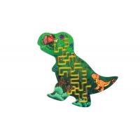 Лабиринт средний с шариком «Тиранозавр»