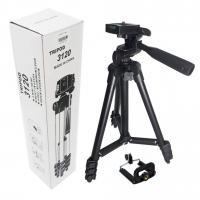 Трипод (штатив) для телефона и небольшого фотоаппарата 3120