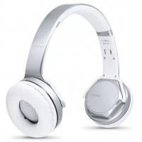 Беспроводные большие Bluetooth блютуз НАУШНИКИ-КОЛОНКИ 2В1 Doquas Vogue 3 2in1