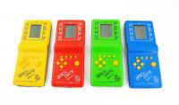 Тетрис Tetris Brick Game 9999 , цвет в ассортименте